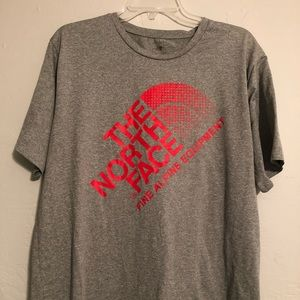 The North Face BIG Spell Out T-shirt Alpine Equip